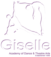 Giselle Academy of Dance and Theatre Arts